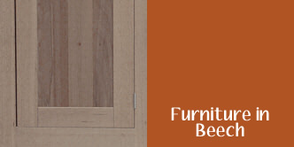 Furniture in Beech